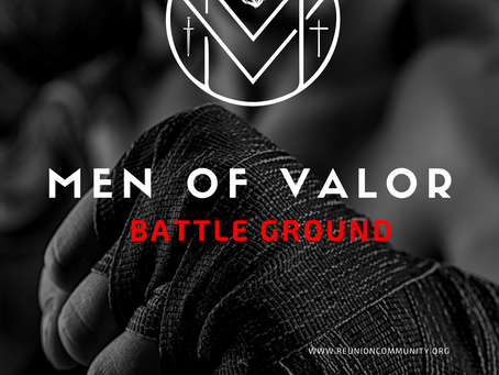 MOV - Battleground