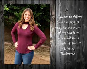 Sabrina Rockwood