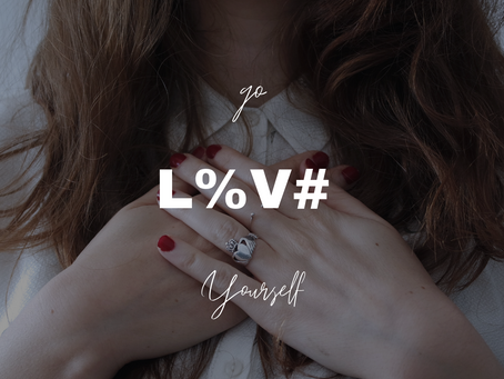 Go L%V# Yourself
