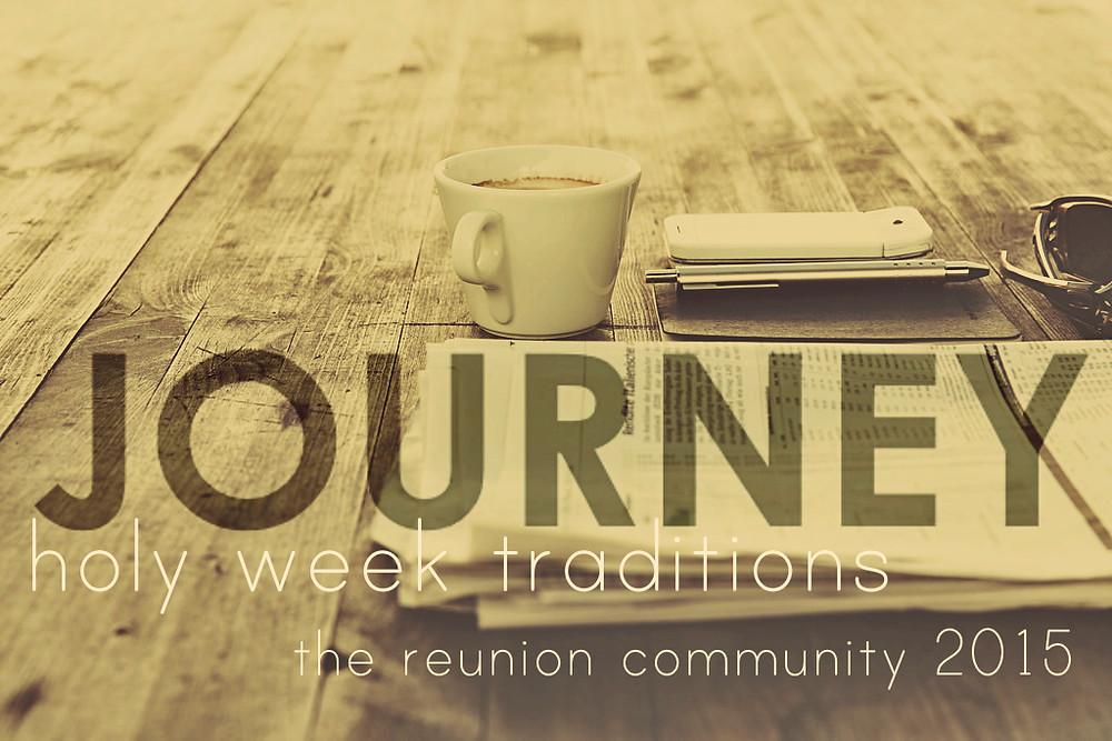 Journey - Reunion Community