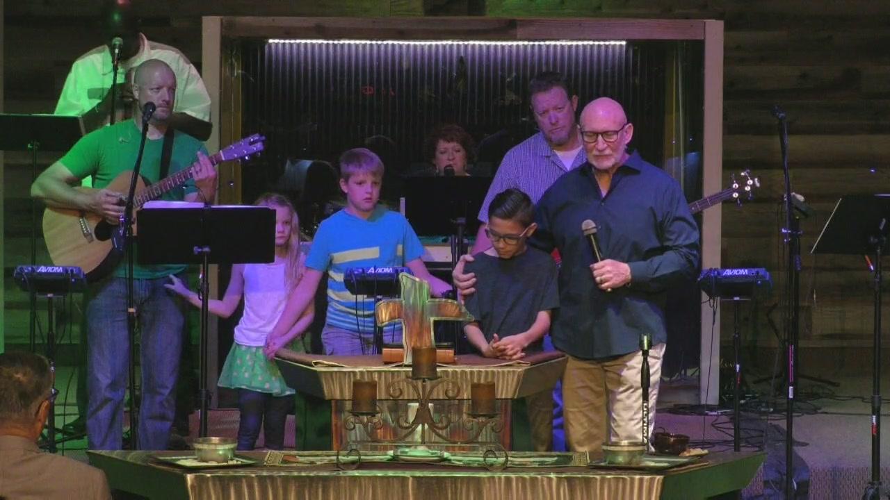 03/17/2019 Reunion Worship Service