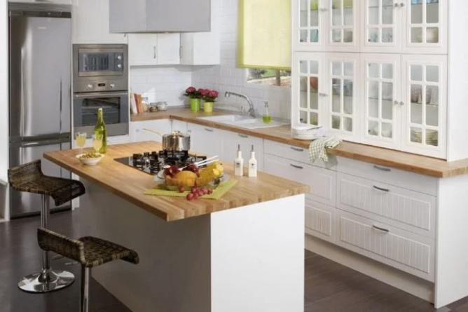 3 puntos clave a tener en cuenta al decorar tu cocina.