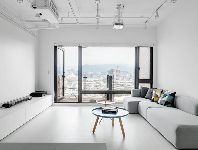 Diseño de Interiores for Dummies: 5 trucos para revitalizar tu hogar.