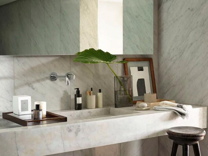 Elige los complementos de baño y no te equivoques.