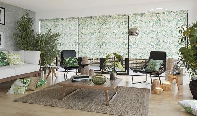 Da la bienvenida a la primavera con estos tips de decoración.