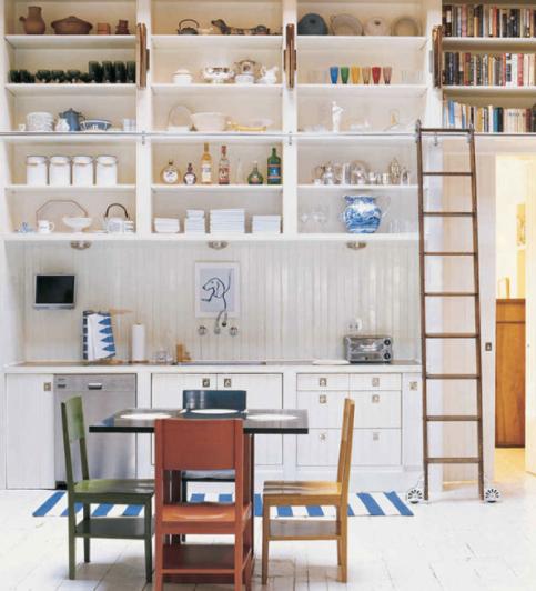 3 proyectos DIY para redecorar la cocina y dejarla genial.