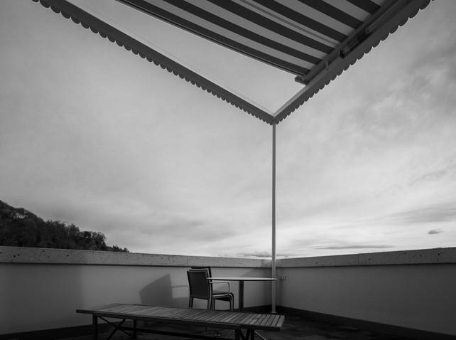 Haus am Theaterplatz, Baden | Diethelm & Mumprecht Architektur