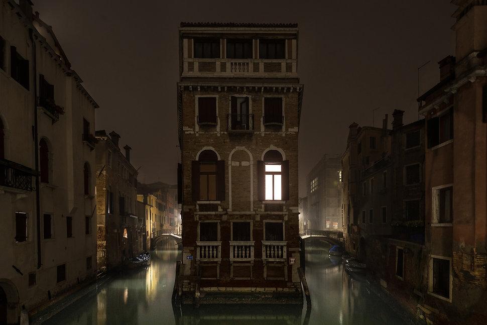 Stadtansichten| Venezia, Italia