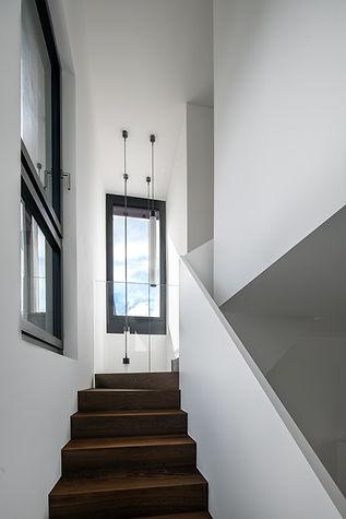 Architekturfotografie Zürich m3 Architekten Einfamilienhaus Zollikon