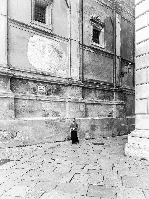 Architektur Palermo Call Me Swami Mooday