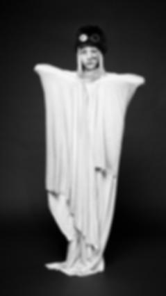 Bunter Block Kollektiv Zürich Call Me Swami Mooday Portrait