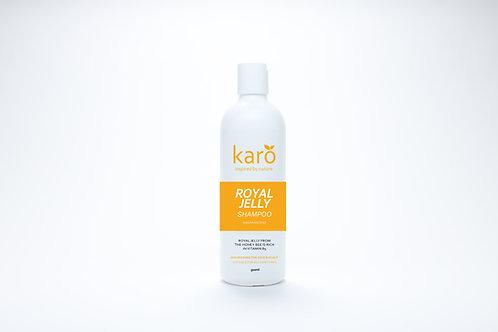 KARO Royal Jelly Shampoo 500ml