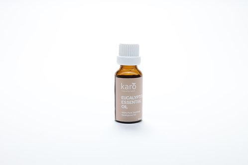 KARO Eucalyptus Essential Oil 20ml