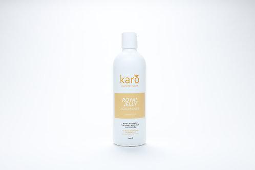 KARO Royal Jelly Conditioner 500ml