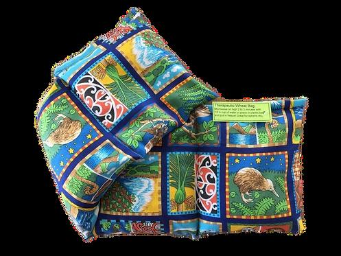 Wheat Bag - 4 Pocket