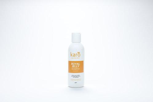 KARO Royal Jelly Shampoo 250ml