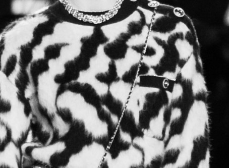 The Art and Allure of a CHANEL Jacket