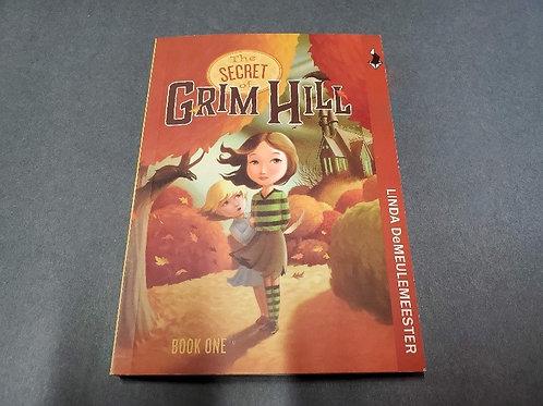 The Secret of Grimm Hill