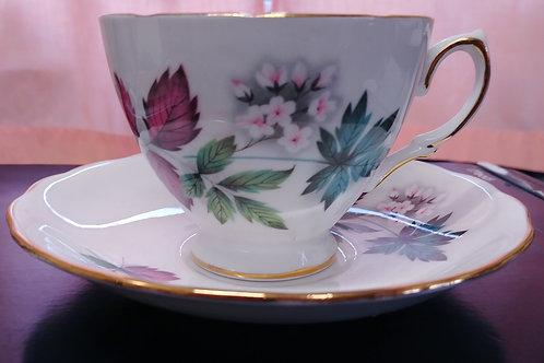 Tea Cup - Royal Vale