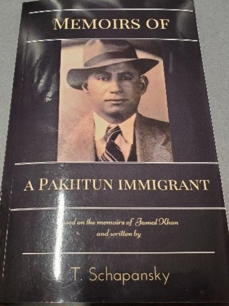 Memoirs Of A Paktun Immigrant