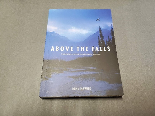 Above the Falls by John Harris