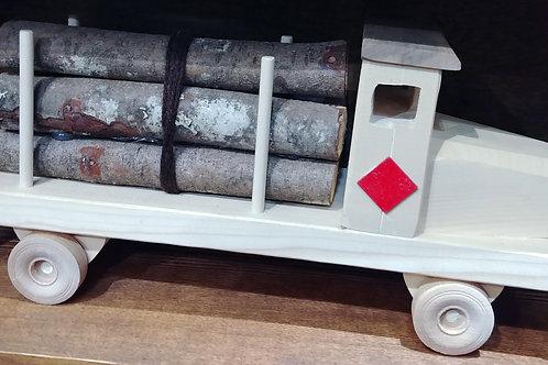 Logging Truck