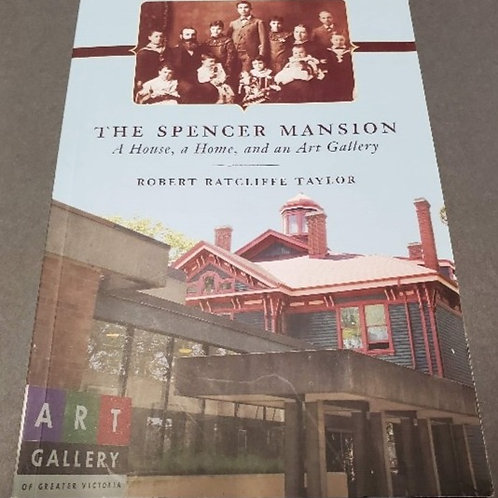 The Spencer Mansion by Robert Taylor