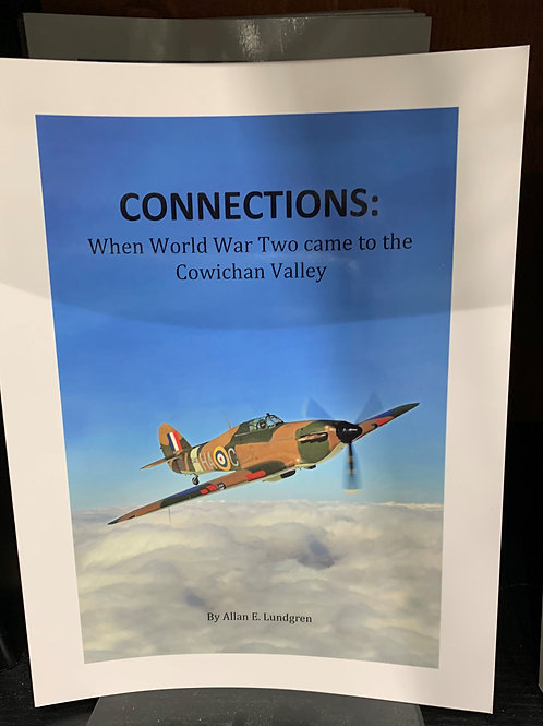 Connections by Allan E. Lundgren