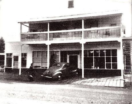 Gordon's General Store South Shore Road