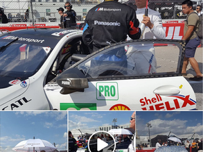 1000 miles of Sebring March, 13-16