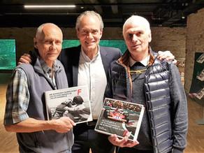 """""""Die Schweizer Fahrer in der F1"""" vol. 2"""