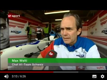A1 GP - Team Switzerland