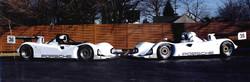 TWR-Porsche WSC