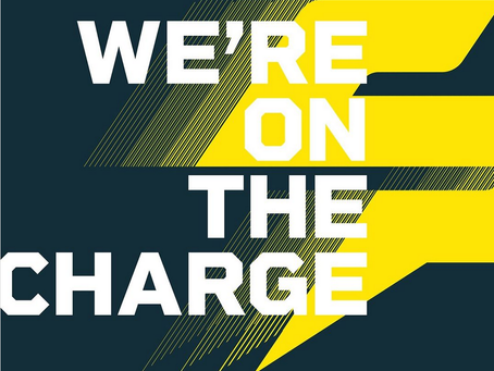 SuperCharge: Electrifying Urban Racing -  first public announcement on Wednesday 21st October 2020