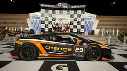 Lamborghini Super Trofeo USA