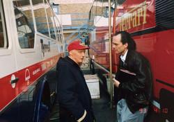 R.I.P. Niki Lauda