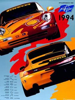 Porsche Supercup 1994