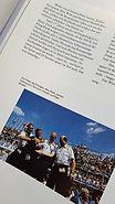 Bildergalerie zu den historischen Erfolgen als Rennfahrer und später als Teammanager mit Sauber und Mercedes in Le Mans sowie in der Formel 1 und als Motorsport Direktor von Porsche