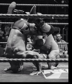 Johnny Moss School of Pro Wrestling