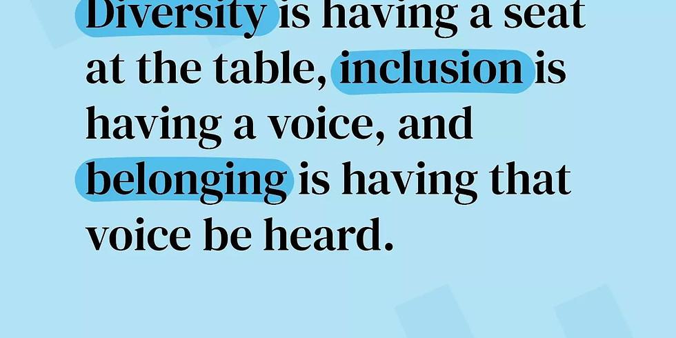 S.O.U.L. Indiana presents Diversity & Inclusion Panel Discussion