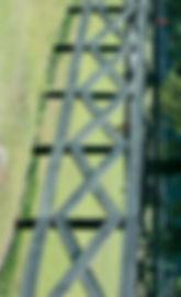 Crossbuck Rail by Wayne's Fencing