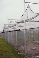 Athletic ball nets by Wayne's Fencing