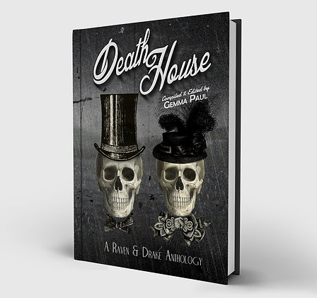 Death House Hardback cover.png
