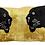 Thumbnail: Silk Velvet Lumbar Pillow