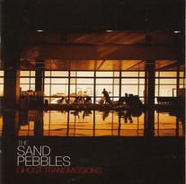 SAND PEBBLES Ghost Transmissions LP