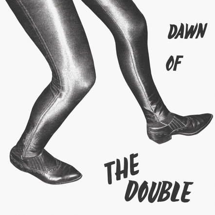 THE DOUBLE Dawn of... CD