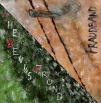 BEVIS FROND / FRAUDBAND split LP