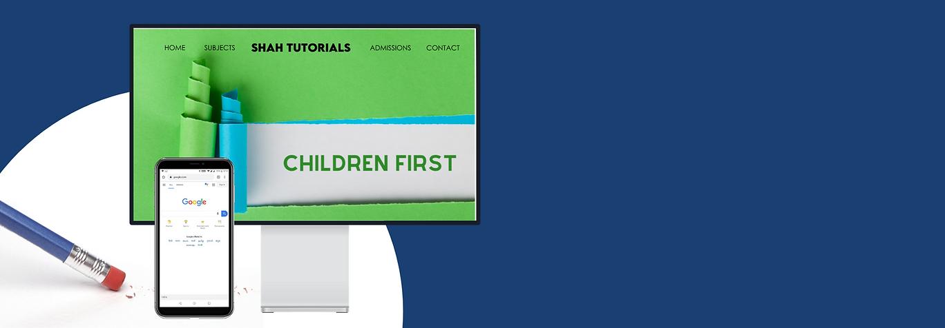 Digital marketing website and seo for teachers