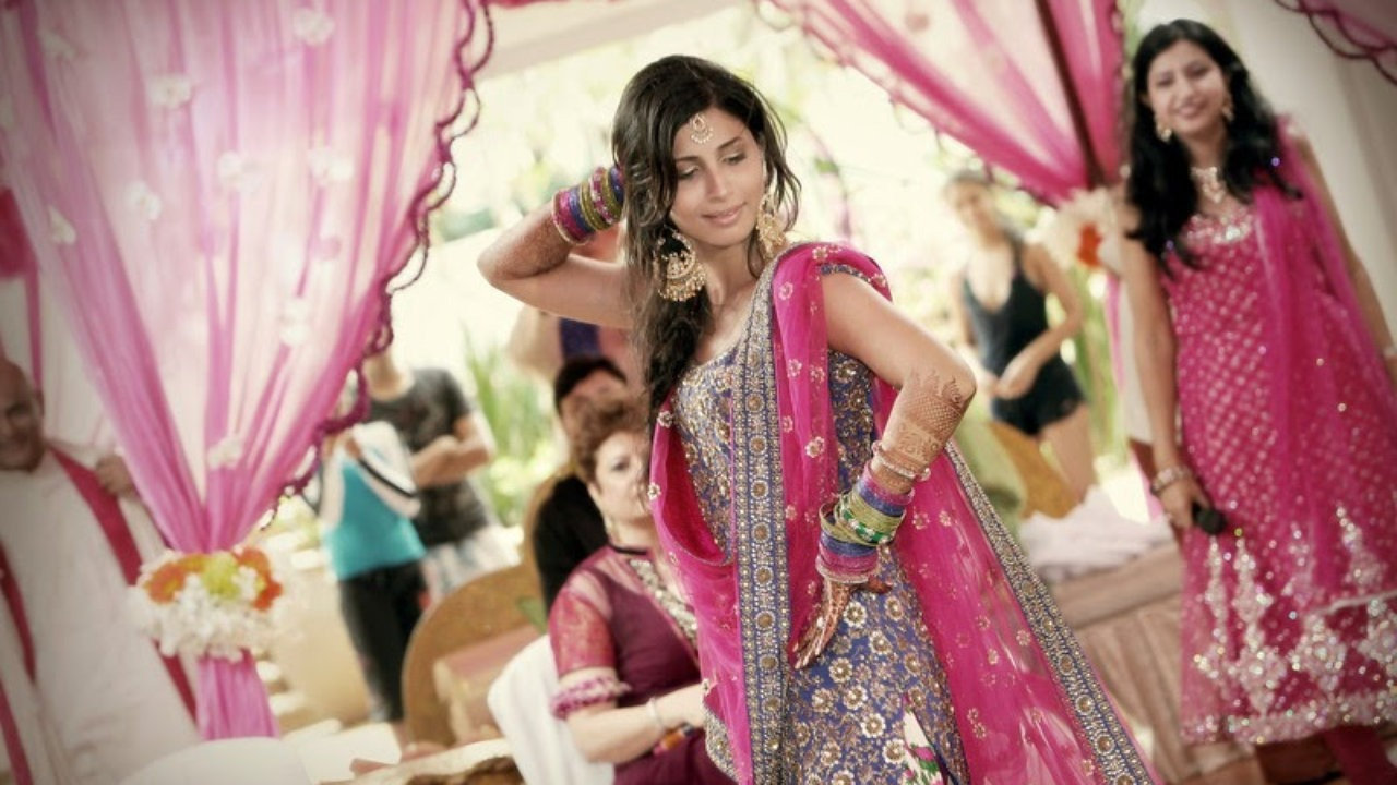 Wedding Sangeet Introductory Lesson
