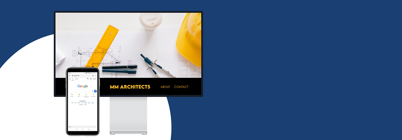 DIGITAL MARKETING website and seo FOR ARCHITECTS & INTERIOR DESIGNERS